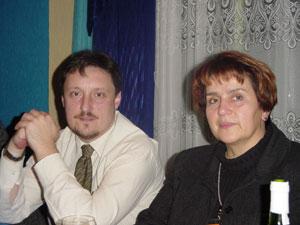 Su Vilties pirmininke D.Migaliova