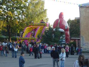 Naujininkų šventė 2005
